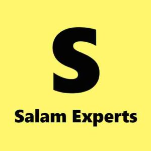 salam experts logo