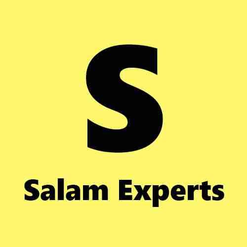 salam experts logo