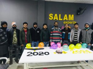 Welcome 2021 by SEO Experts