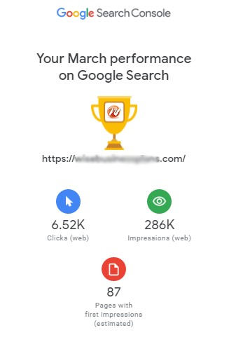 GOOGLE SEARCH CONSOLE PERFORMANCE-2